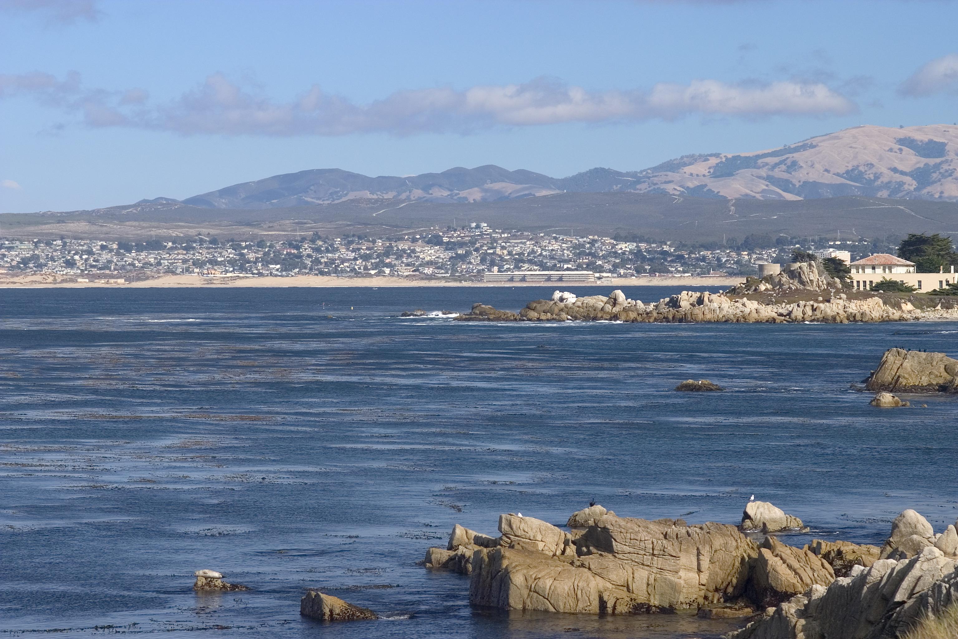 Monterey Bay Finishes
